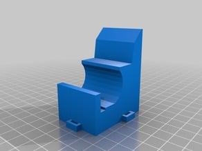 Robo3D + Slide On Fan - 30 mm