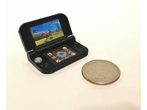 Mini Nintendo 3DSXL