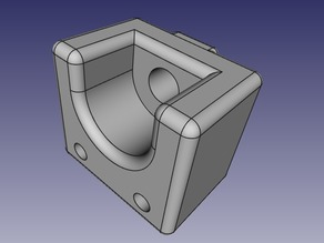 AnyCubic linear endstop