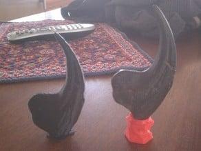 Thing-O-Saurus Claw