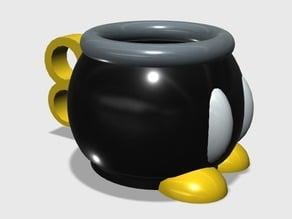BoB Omb Cup Pencil holder
