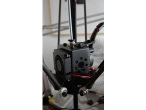 Anicubic Kossel simple wire hanger