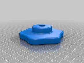 Drill Press Knob