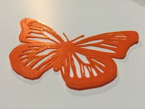Butterfly for Bug #8