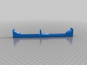 Dual Ender3 Light Bar Mount