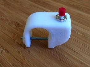 Bike Handlebar Button (BoosterPack Throttle)