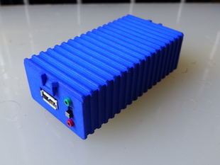 MintyBoost USB Charger Box