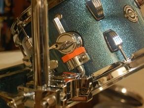 Ludwig Breakbeats (by Questlove) Tom Memory Lock Clamp Adapter