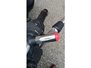 GZ250 Mirror Nut Cap