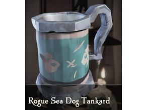 Pirate Tankard 2