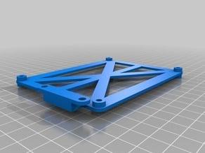 MKS Gen L V1.0 adapter for Maker Select Plus