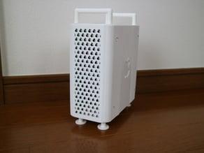Atomic Pi Case (like MacPro2019)