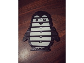 Flexi Penguin