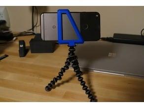 Pixel XL Gorillapod Mini Mount