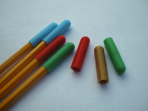 Pencil Caps (Lead Protectors)