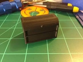 1:10 Scale RC Toolbox 2 Craftyman Axial SCX10
