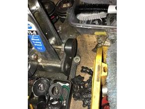 Park Tool TS-2 Hub Spacing Adjustment Knob