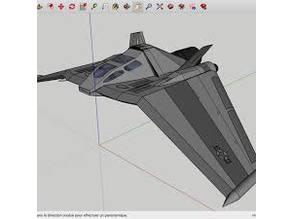 The_Stargate_F-302