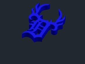Detroit Buck Club Logo