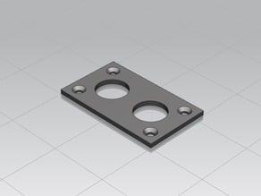 19mm Switch Panel