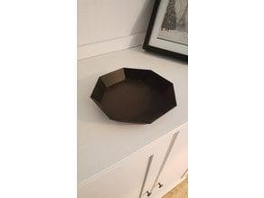 key/coin bowl