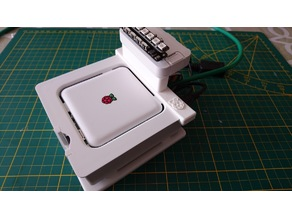 External DVB Tunner Support for WD Pi-Drive