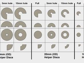 Helper Discs