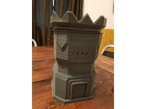 Fantasy Terrain Watchtower