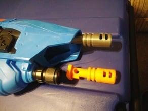 BoomCo Halo MA5 blaster muzzle
