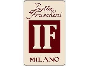 Isotta Fraschini Logo