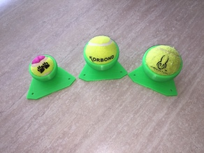 Kossel Tennis Ball Feet - Remix