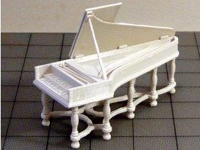 Upright Pianos Ef Bd 9cproducts Ef Bd 9ckawai Musical Instruments >> Newest Thingiverse
