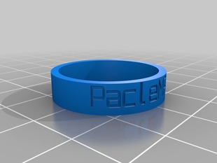PacleMAKER ring