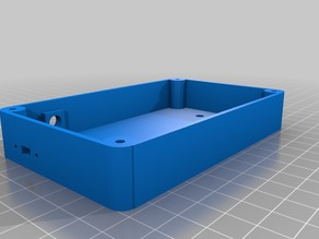 "5"" TFT screen housing (20mm)"