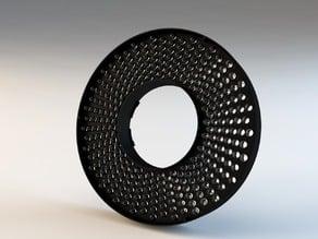 Ring Flash 300 LED for Nikon