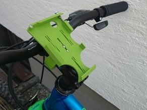 SONY XPERIA Z1 Campact Holder V2 (No Slip off)
