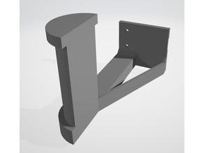 PLA Filament holder