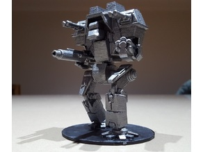 Epic Scale - Mechanical Humans - Large Walker