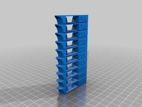PLA_Temperature Tower