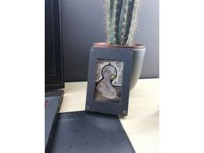 2,5 inch SSHD case