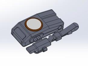 The Division - Shoulder Beacon v2
