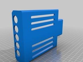Hobby King Go Discover Battery tray