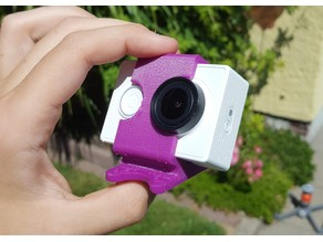 Xiaomi Yi Camera Mount for AMAXinno Freestyle 5