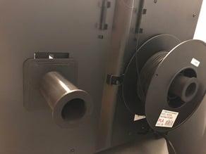 PowerSpec Ultra 2.0 Spool holder