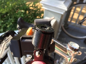 20/30 Circular Friction Mount for GoPro