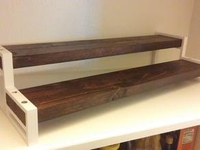 Spice Rack / Shelf
