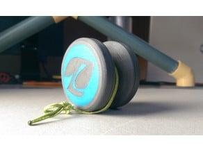 3D Printed YOYO