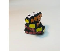 1x5x5 Floppy Cube