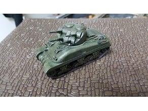 Skink AA Tank 28mm