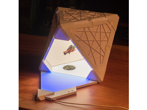 Nanoleaf Light Tent Octahedron